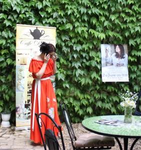 Alina Manole - conferinta de presa - Fericirea de Luni