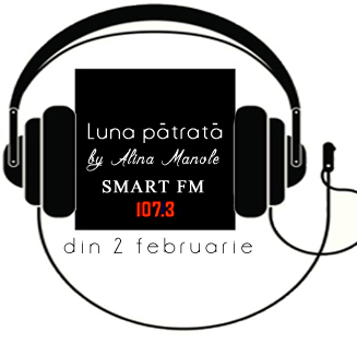 Alina Manole radio