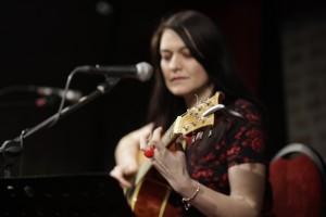 Alina Manole - Casa Eliad 2016